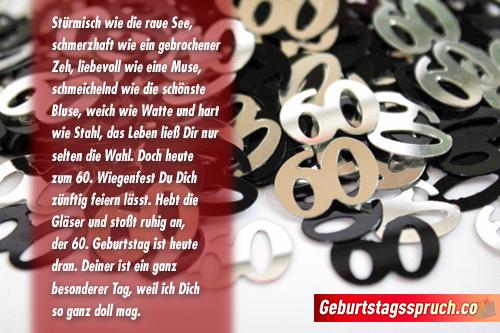 ᐅ 60 Geburtstag Sprüche Top Glückwünsche Für Frauen